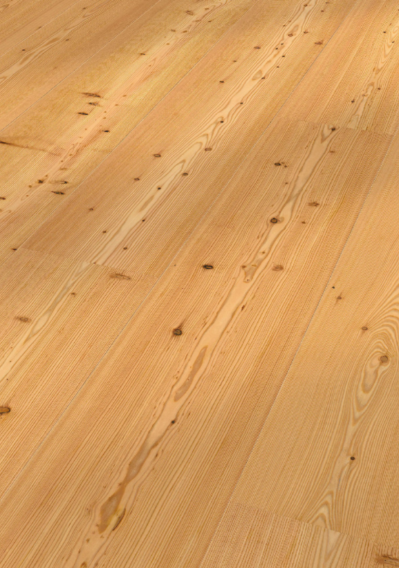 Meister Lindura Brushed & Oiled Lively Larch 8418
