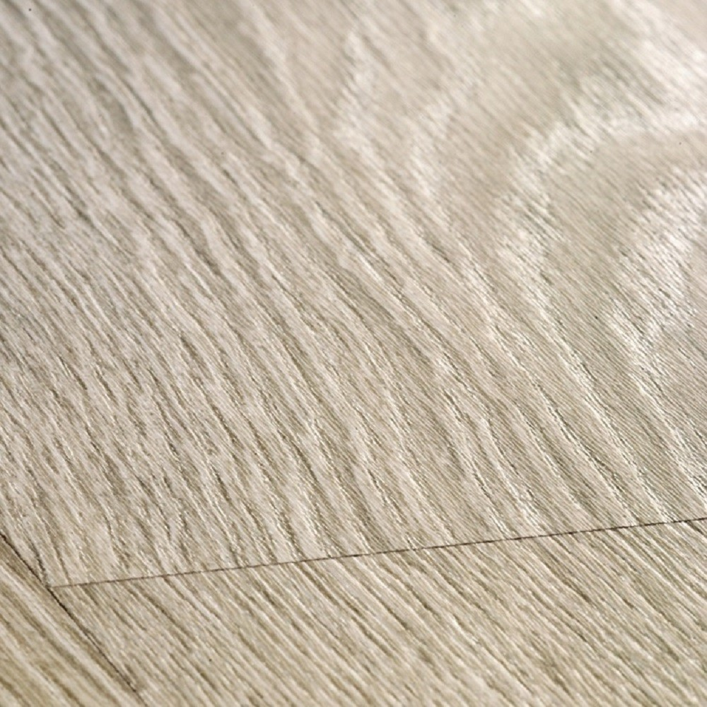 QUICK STEP LAMINATE CLASSIC COLLECTION OAK LIGHT GREY OLD FLOORING 8mm