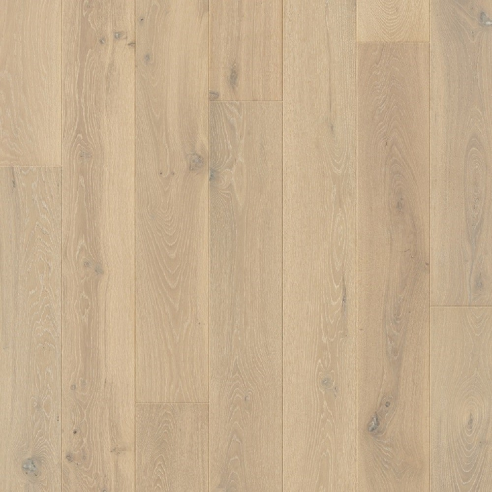 QUICK STEP ENGINEERED WOOD PALAZZO COLLECTION OAK  LIME EXTRA MATT LACQUERED FLOORING 120x1820mm