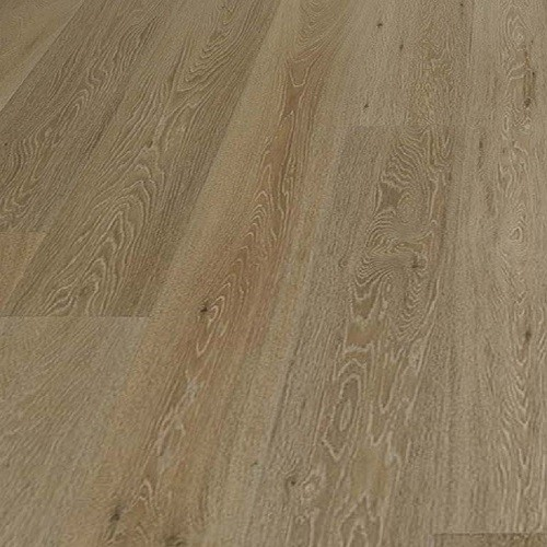 LALEGNO ENGINEERED WOOD FLOORING STANDARD COLOURS COLLECTION LOIRE SMOKED BRUSHED OAK WHITE OILED 189X1860MM - CALL FOR PRICE