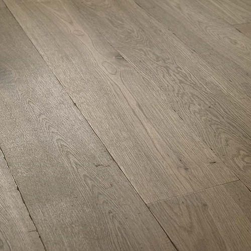 LALEGNO ENGINEERED WOOD FLOORING ANTIQ COLLECTION LORRAINE OAK SMOKED DISTRESSED WHITE OILED 189X1900MM-CALL FOR PRICE