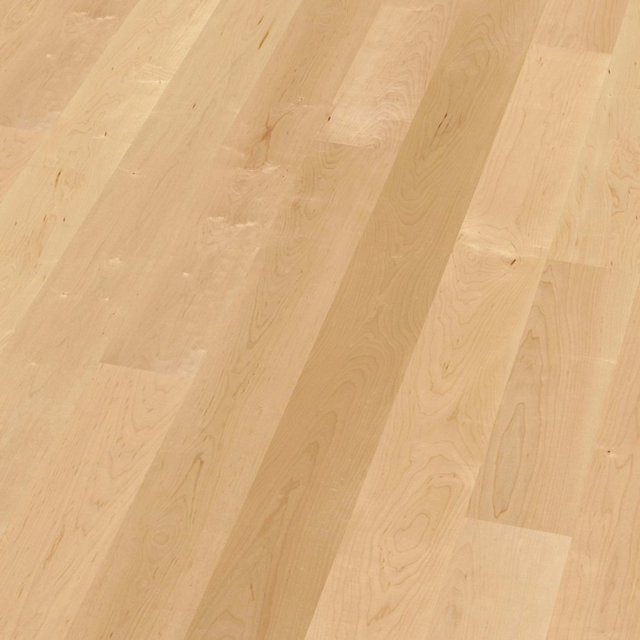 BOEN ENGINEERED WOOD FLOORING NORDIC COLLECTION ANDANTE MAPLE CANADIAN PRIME LIVE SATIN LACQUERED 138MM - CALL FOR PRICE