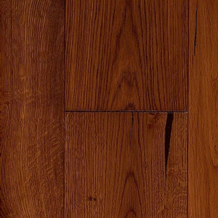 CANADIA ENGINEERED WOOD FLOORING ONTARIO-WIDE COLLECTION OAK MOUNTAIN WHITE RUSTIC BRUSHED MEDIUM SMOKED WHITE UV LACQUERED 190X1830MM