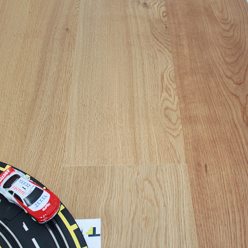 LAMETT LACQUERED  ENGINEERED WOOD FLOORING NEW YORK COLLECTION NATURAL OAK 190x1860MM