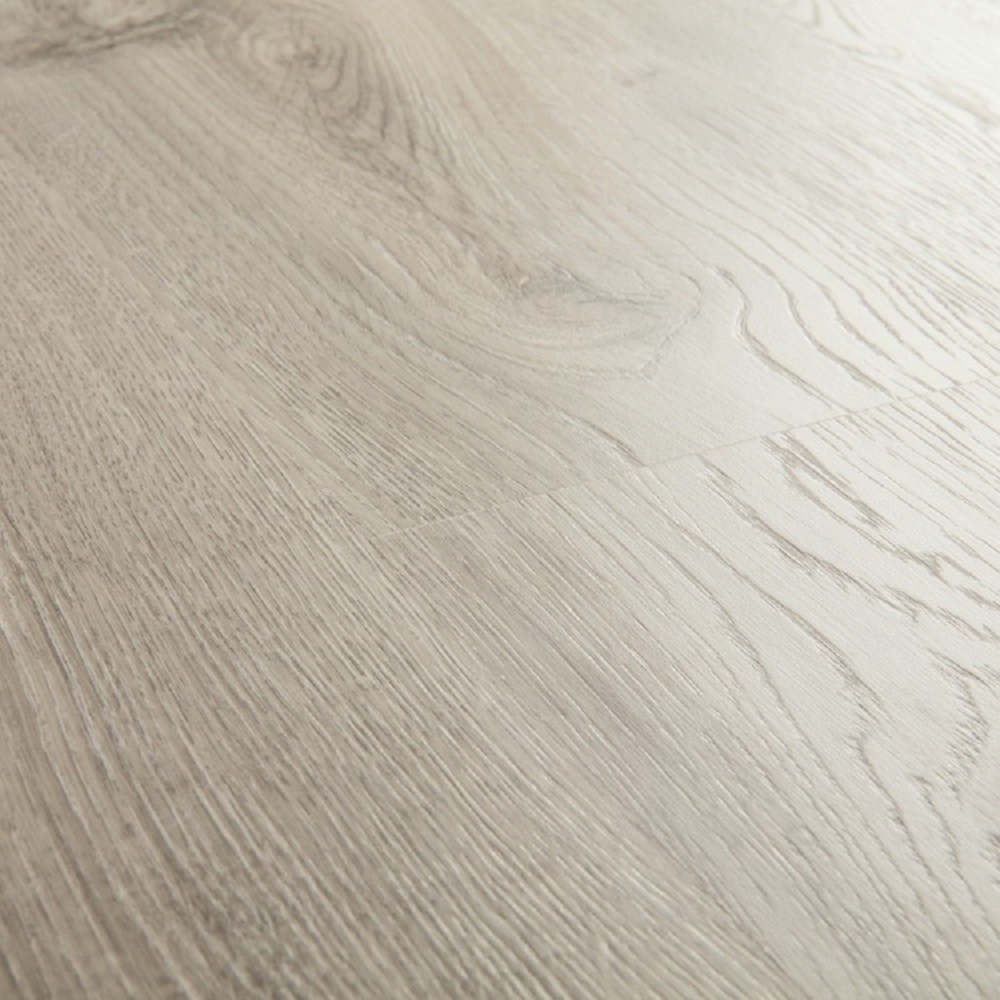 QUICK STEP LAMINATE ELIGNA COLLECTION OAK NEWCASTLE GREY FLOORING 8mm