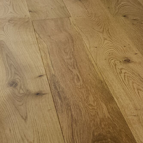 NATURAL SOLUTIONS EMERALD OAK RUSTIC  LACQUERED   189x1860mm
