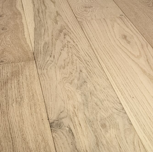 NATURAL SOLUTIONS EMERALD OAK SCANDIC WHITE  BRUSHED&UV OILED  189x1860mm
