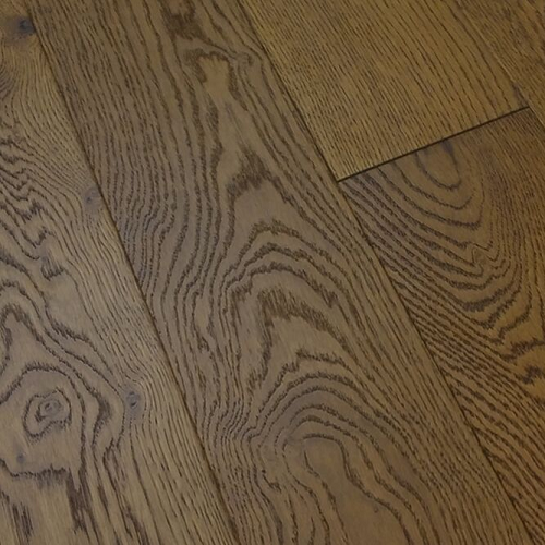 NATURAL SOLUTIONS EMERALD OAK NUTMEG STAIN  BRUSHED&UV OILED 148x1860mm