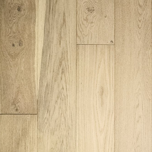 NATURAL SOLUTIONS  EMERALD 148 OAK SCANDIC WHITE BRUSHED&UV OILED 148x1860mm
