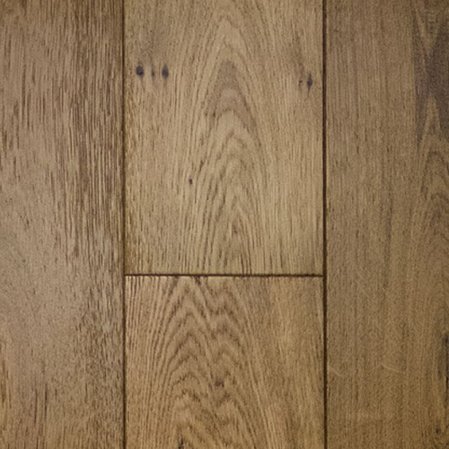 NATURAL SOLUTIONS EMERALD OAK RUSTIC  BRUSHED&UV OILED 189x1860mm