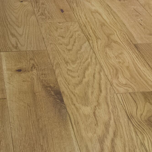 NATURAL SOLUTIONS NEXT STEP 189 OAK RUSTIC BRUSHED&UV OILED 189xRandom