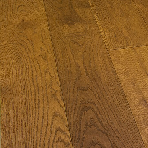 NATURAL SOLUTIONS NEXT STEP Long NUTMEG  BRUSHED&UV OILED 150x1900mm