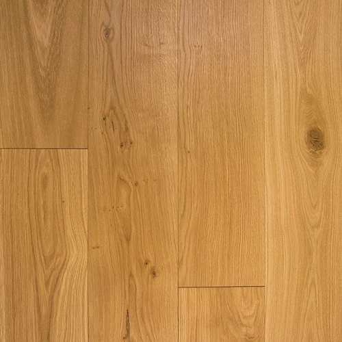 NATURAL SOLUTIONS NEXT STEP Long OAK RUSTIC BRUSHED&UV OILED 150x1900mm