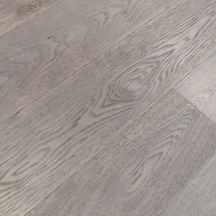 YNDE-NYC ENGINEERED WOOD FLOORING MULTIPLY  NYC PREMIUM DESIGNERS COLLECTION REACTION COAST GREY OAK OILED 190x1900mm