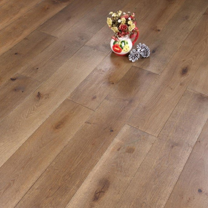 YNDE-NYC ENGINEERED WOOD FLOORING MULTIPLY  NYC PREMIUM DESIGNERS COLLECTION BROOKLYN OAK OILED 190x1900mm