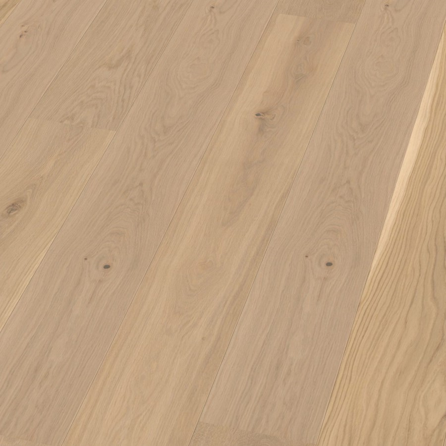 BOEN ENGINEERED WOOD FLOORING NORDIC COLLECTION ANDANTE OAK BRUSHED PRIME OILED 138MM - CALL FOR PRICE
