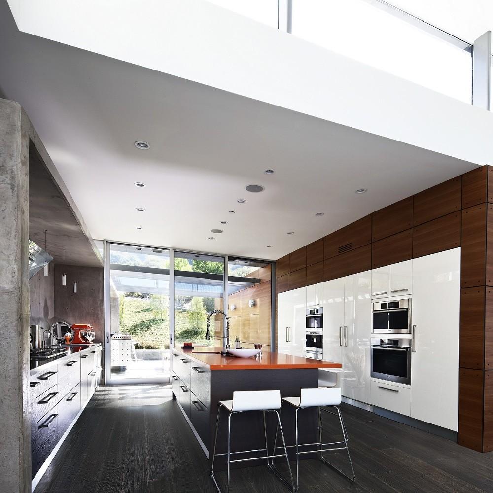 KAHRS Habitat  Collection Oak Castle Matt Lacquer  Swedish Engineered  Flooring 150mm - CALL FOR PRICE