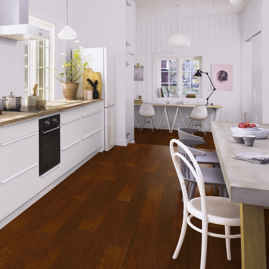 BOEN ENGINEERED WOOD FLOORING URBAN COLLECTION CORDOBA OAK PRIME MATT LACQUERED 138MM-CALL FOR PRICE