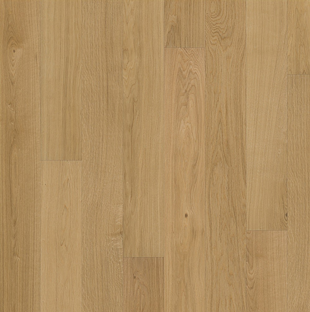 KAHRS Capital Collection Oak DUBLIN Satin Lacquered Swedish Engineered  Flooring 187mm - CALL FOR PRICE