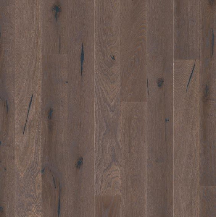 BOEN ENGINEERED WOOD FLOORING RUSTIC COLLECTION ELEPHANT GREY OAK RUSTIC PURE LACQUERED 138MM-CALL FOR PRICE
