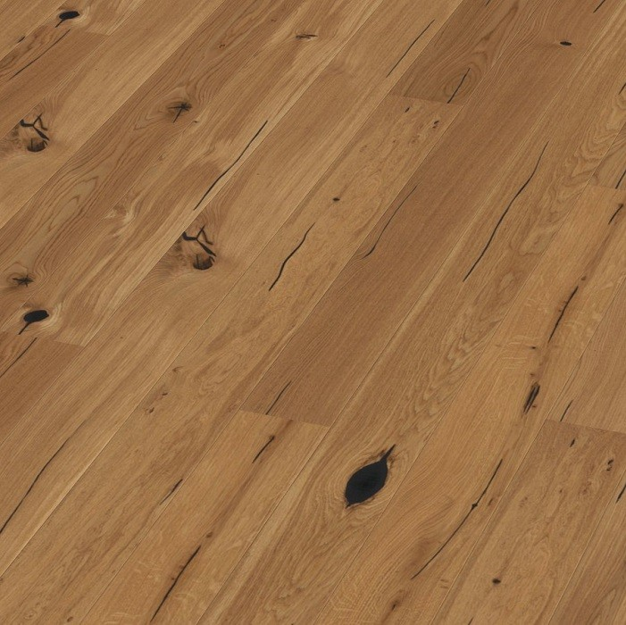 BOEN ENGINEERED WOOD FLOORING RUSTIC COLLECTION ESPRESSIVO OAK RUSTIC OILED 138MM-CALL FOR PRICE