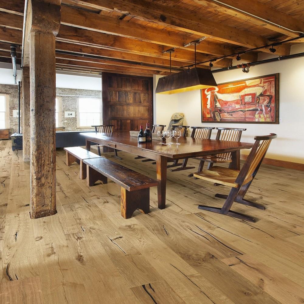 KAHRS Smaland  Oak  FINNVEDEN Oiled Swedish Engineered Flooring 187MM - CALL FOR PRICE