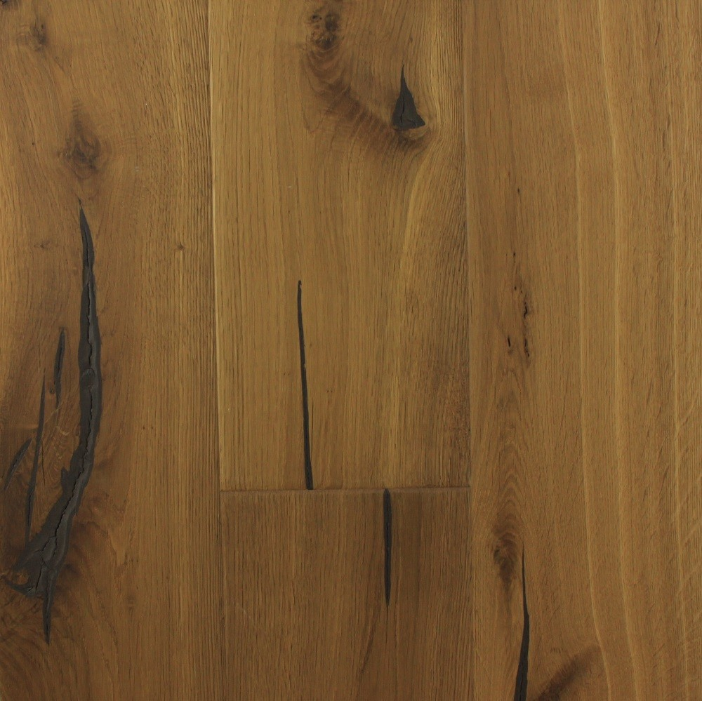 KAHRS Founders Collection Oak Fredrik Nature Oil Swedish Engineered  Flooring 187mm - CALL FOR PRICE