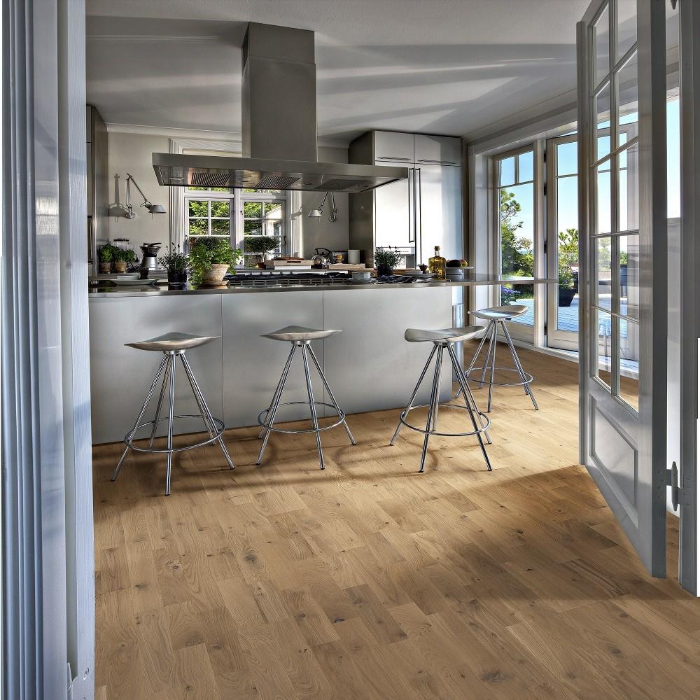 kahrs harmony collection oak frost matt lacquer swedish. Black Bedroom Furniture Sets. Home Design Ideas
