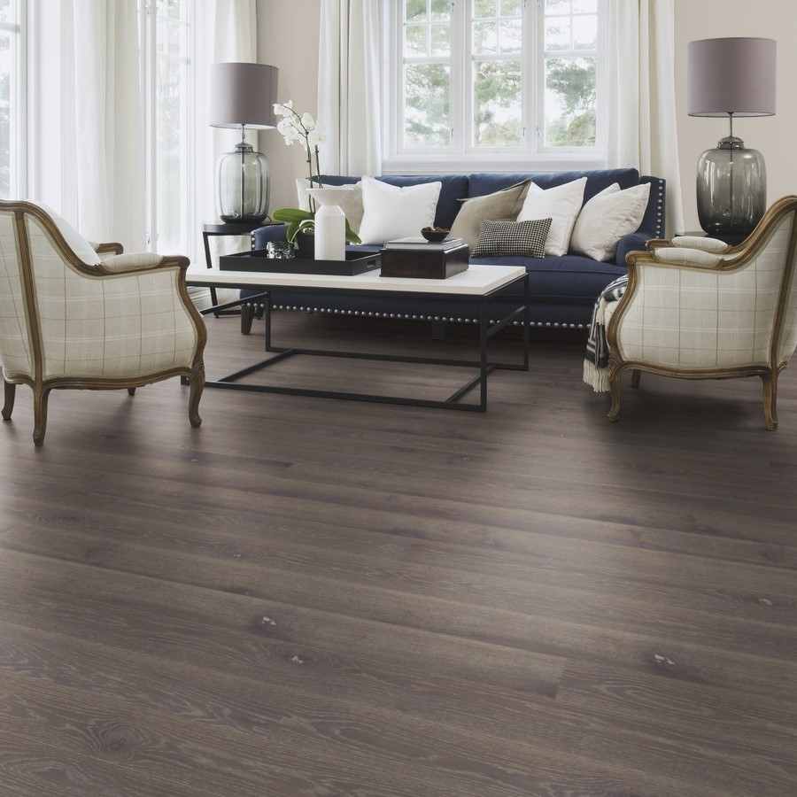 BOEN ENGINEERED WOOD FLOORING URBAN COLLECTION GRAPHITE OAK RUSTIC OILED 138MM-CALL FOR PRICE