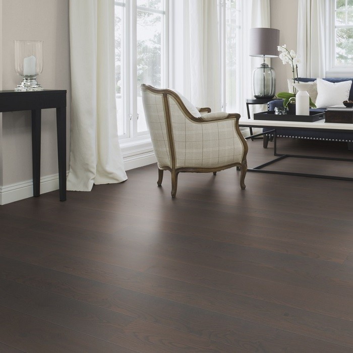 BOEN ENGINEERED WOOD FLOORING RUSTIC COLLECTION GREY PEPPER OAK PRIME OILED 138MM-CALL FOR PRICE