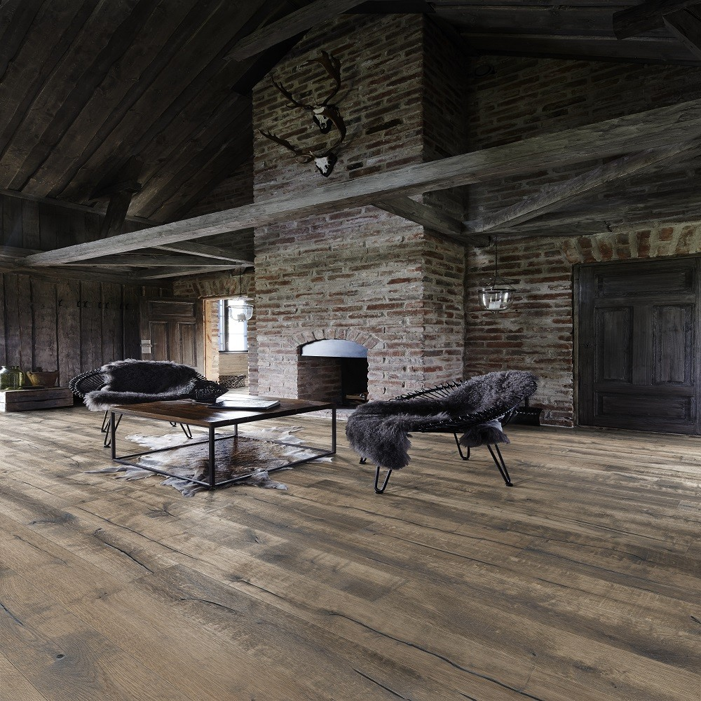 KAHRS Smaland  Oak Handbord Oiled Swedish Engineered Flooring  187MM - CALL FOR PRICE