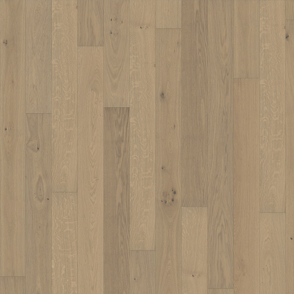 KAHRS Nouveau Collection Oak WHITE Matt Lacquer  Swedish Engineered  Flooring 187mm - CALL FOR PRICE