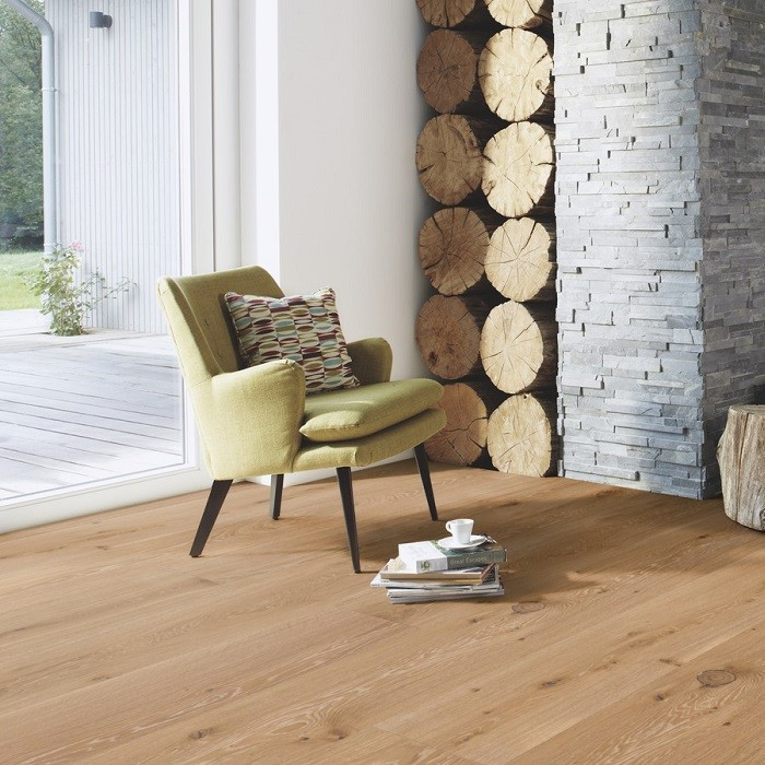 BOEN ENGINEERED WOOD FLOORING URBAN COLLECTION CHALETINO GREY OAK RUSTIC BRUSHED OILED 300MM - CALL FOR PRICE