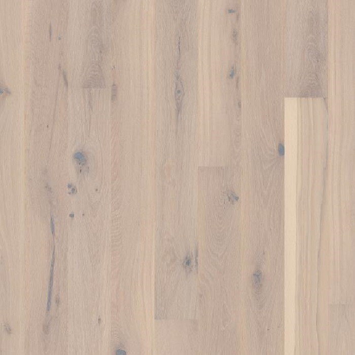 BOEN ENGINEERED WOOD FLOORING RUSTIC COLLECTION PALE WHITE OAK RUSTIC BRUSHED LIVE PURE LACQUERED 138MM-CALL FOR PRICE