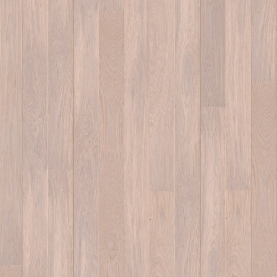 BOEN Pure Nordic Collection  OAK PEARL  Engineered Wood Flooring  138mm  - CALL FOR PRICE