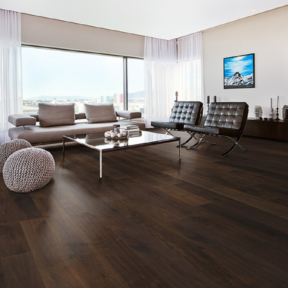 KAHRS Domani Collection Oak  Scurro Nature Oil Swedish Engineered  Flooring 190mm - CALL FOR PRICE