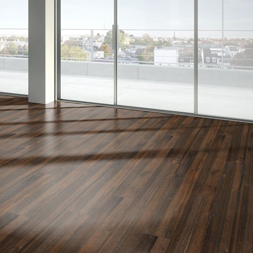 PARADOR ENGINEERED WOOD FLOORING WIDE-PLANK TRENDTIME RUSTIC SMOKED OAK TREE PLANK NATURAL OILED PLUS 1882X190MM