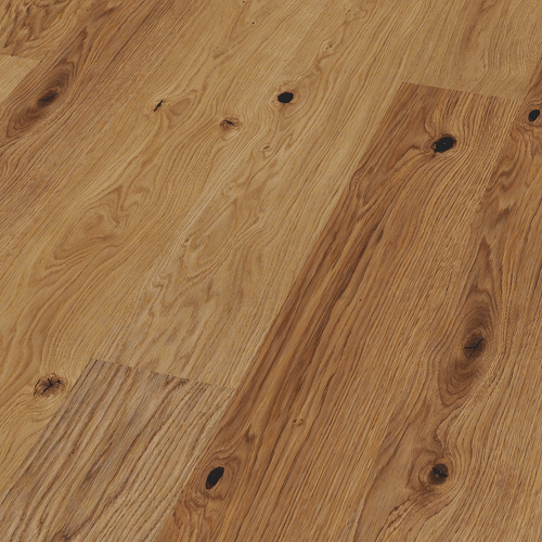 PARADOR ENGINEERED WOOD FLOORING WIDE-PLANK CLASSIC-3060 OAK SOFT TEXTURE NATURAL OILED PLUS 2200X185MM
