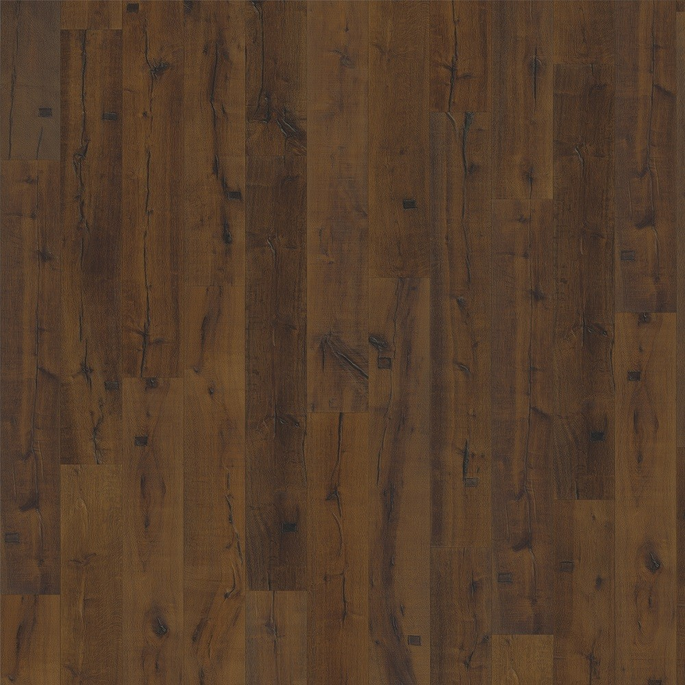 KAHRS Da Capo Oak Sparuto Oiled Swedish Engineered Flooring 190mm - CALL FOR PRICE