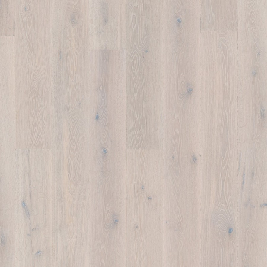 BOEN ENGINEERED WOOD FLOORING NORDIC COLLECTION STONE OAK WHITE BRUSHED RUSTIC OILED 138MM