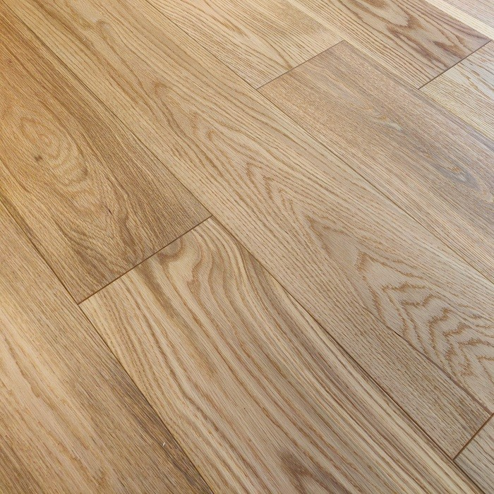 YNDE-150 ENGINEERED WOOD FLOORING  BRUSHED OILED 190xRANDOM