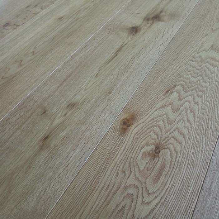 YNDE-190 ENGINEERED WOOD FLOORING BRUSHED NATURAL OILED OAK 190x1900mm