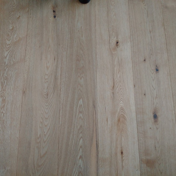 YNDE-190 ENGINEERED WOOD FLOORING  CLICK OAK BRUSHED MATT LACQUERED 190x1860mm