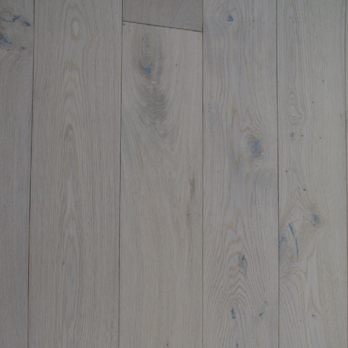 YNDE-BUCKS ENGINEERED WOOD FLOORING Buckingham Collection  CLICK OAK WHITE OILED 190x1860mm