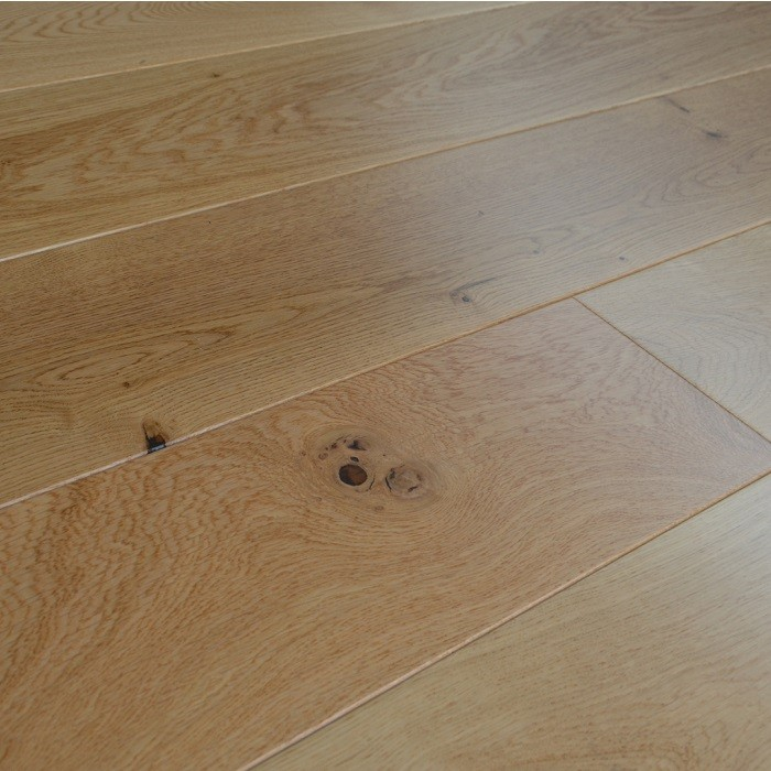 YNDE-190 ENGINEERED WOOD FLOORING CLASSIC BRUSHED & OILED OAK 190x1900mm