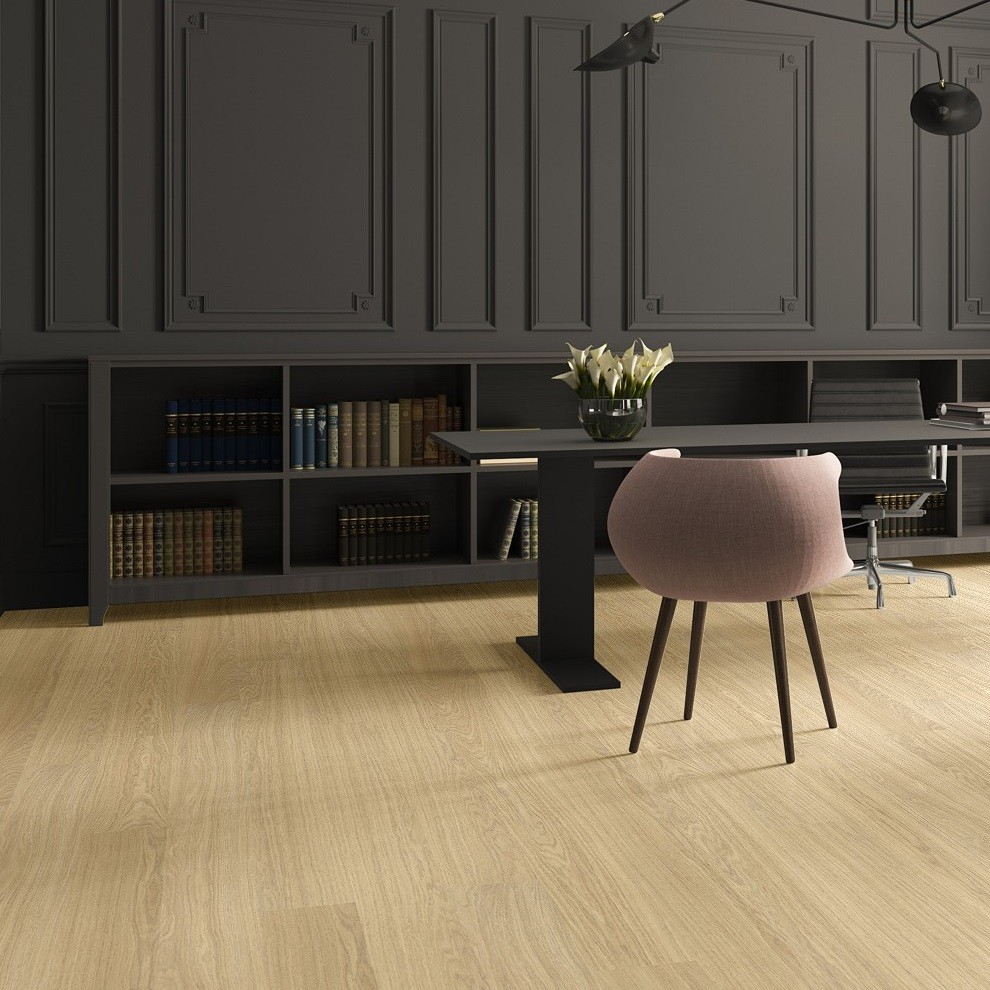 LIVIGNA ENGINEERED WOOD FLOORING OAK OILED  190x1900mm