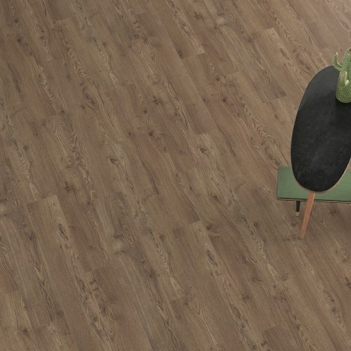 CANADIA LAMINATE FLOORING 7MM CLASSIC COLLECTION OLCHON SMOKE OAK 7MM