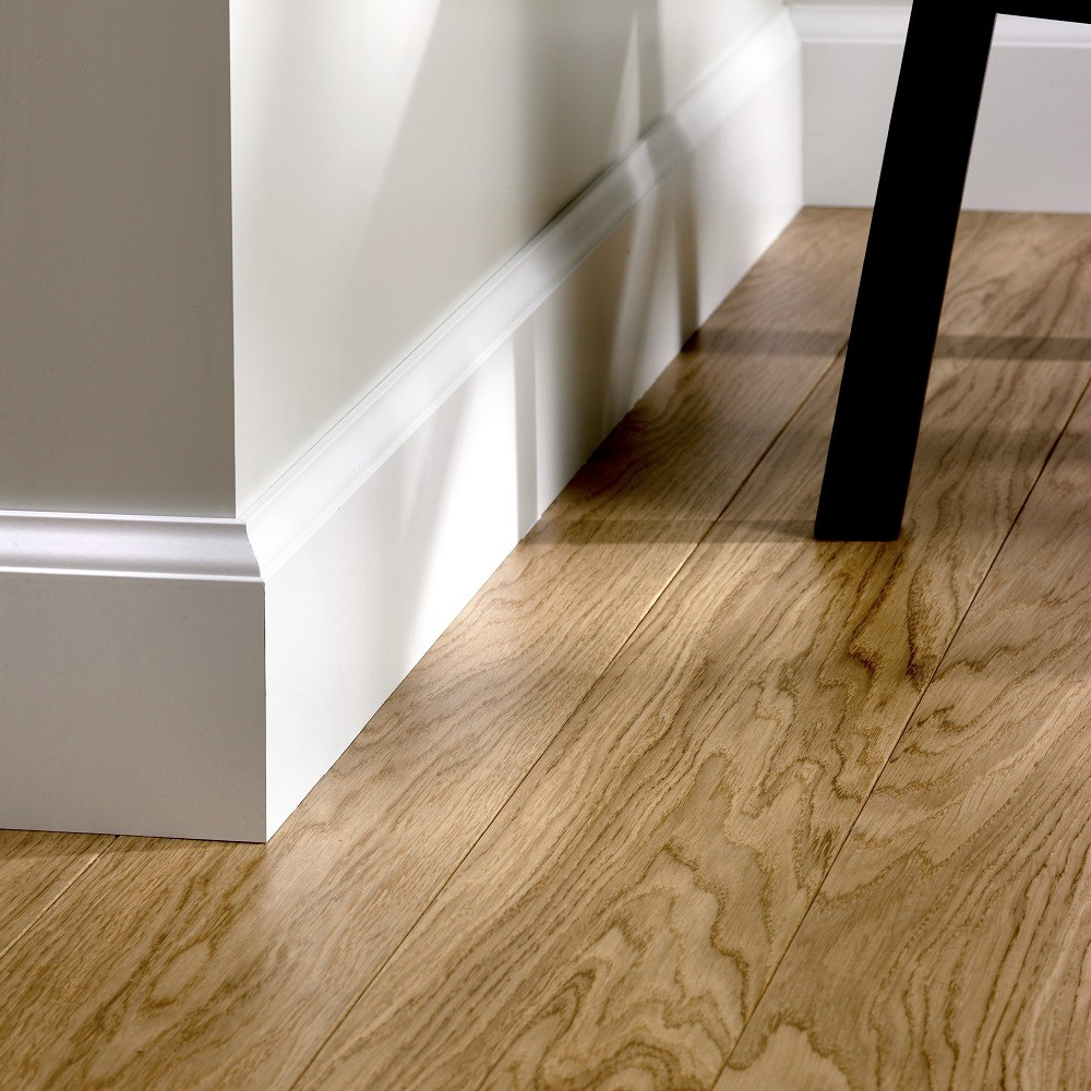 QUICK STEP ENGINEERED WOOD PALAZZO COLLECTION OAK  NATURAL HERITAGE  MATT LACQUERED FLOORING 120x1820mm