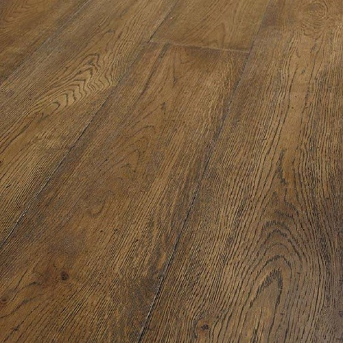 LALEGNO ENGINEERED WOOD FLOORING ANTIQ COLLECTION  PAUILLAC OAK BRUSHED DISTRESSED LACQUERED 220X2200MM  - CALL FOR PRICE