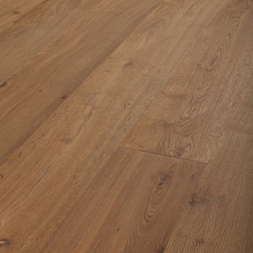 LALEGNO ENGINEERED WOOD FLOORING 21MM COLLECTION  PETRUS OAK SMOKED OILED 220X2200MM - CALL FOR PRICE